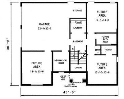 Planos casas modernas planos de casas de 2 pisos con medidas for Planos de casas con medidas