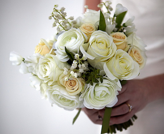 Wedding Flowers In Silk : Wedding dresses silk flower arrangements and