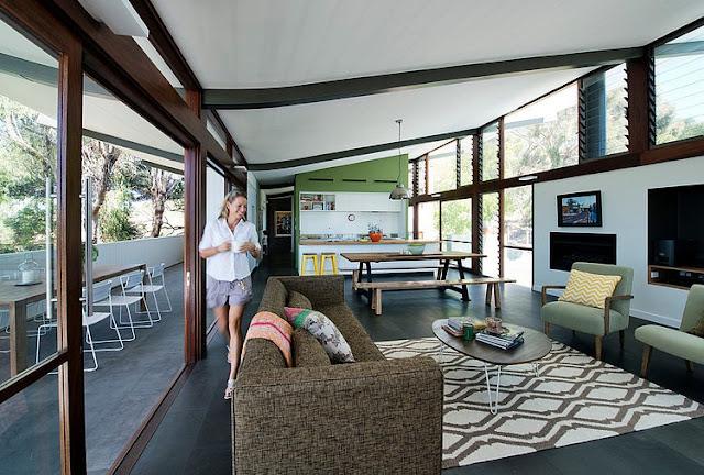 Rumah Minimalis Modern Menjadi Daya Tarik Tersendiri