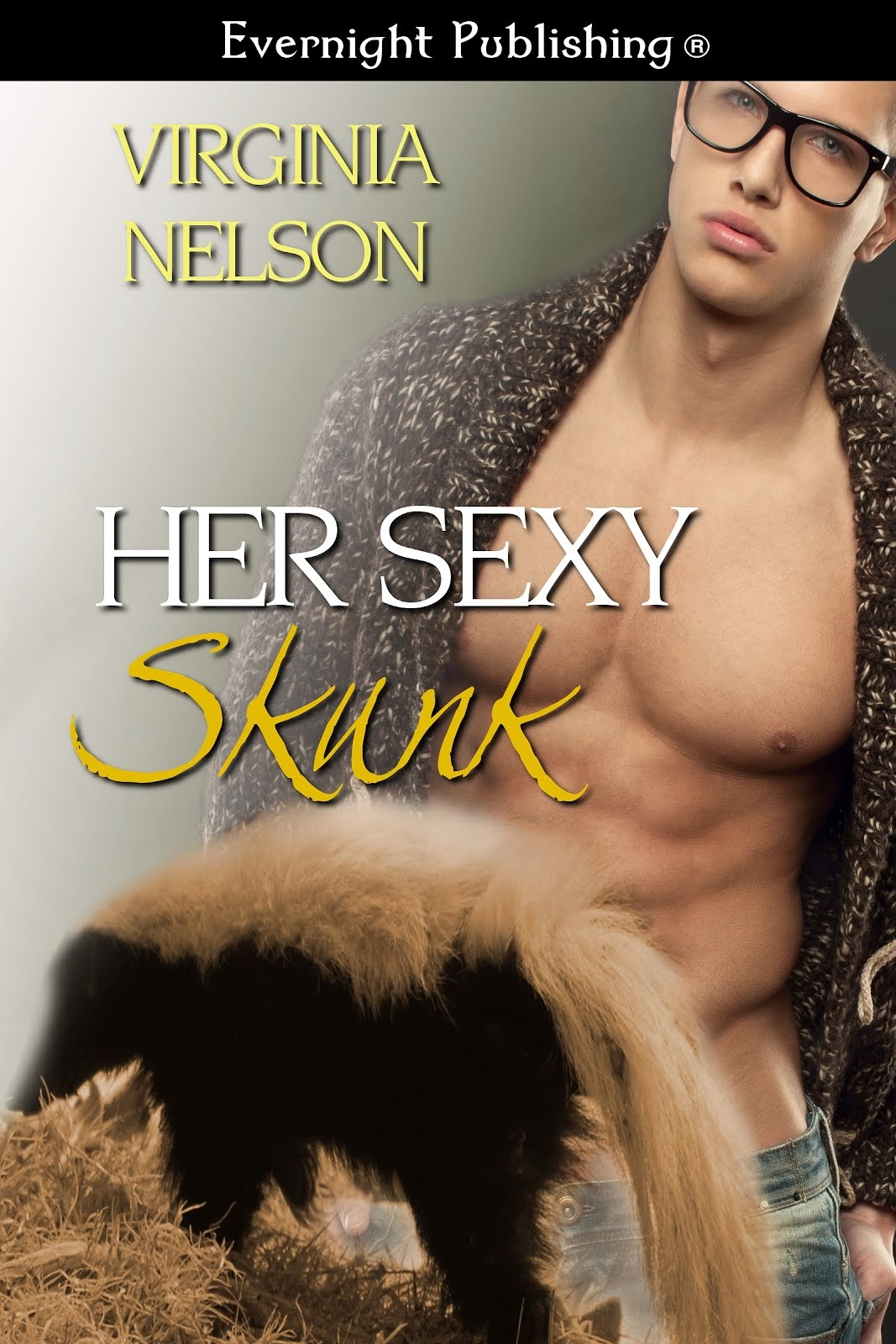 Her Sexy Skunk