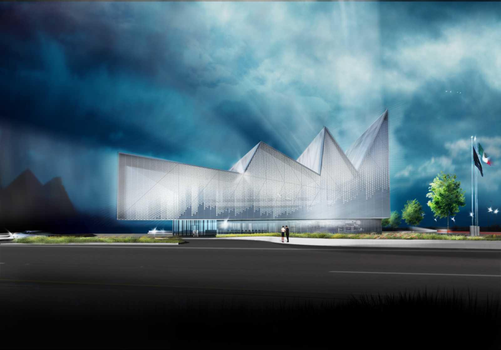 Solution Industrial Buildings