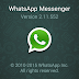 اخر اصدار واتساب Whatsapp و أرقام لتفعيل ميزة الاتصال