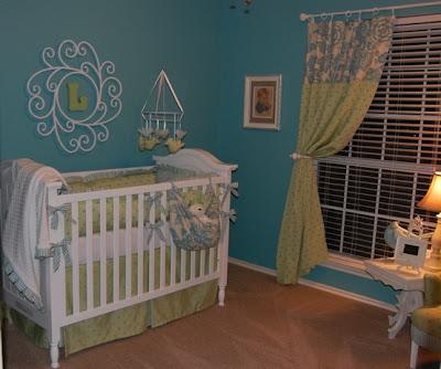 Fotos de cortinas para niños   dormitorios infantiles   curtains ...