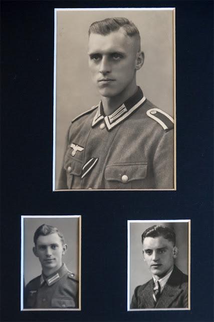 Georg Wenning, Hermann and Heinrich Bökers