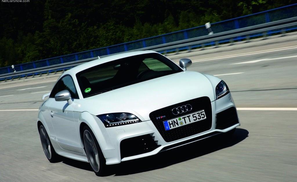 Car Models Com 2010 Audi Tt Rs