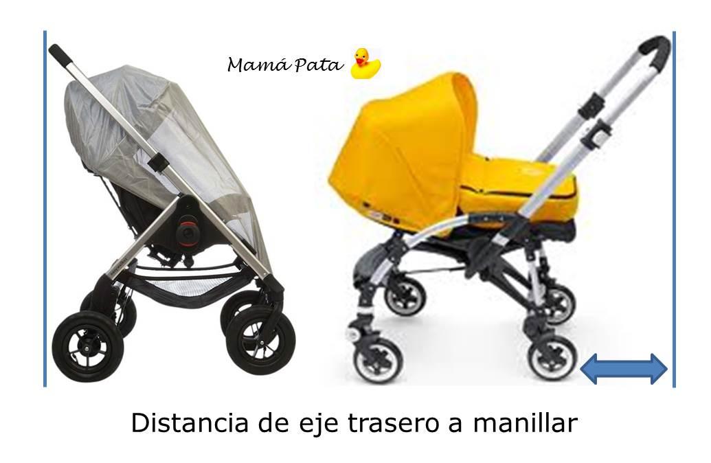 Gu a til para buscar carrito de beb by mam pata for Cuanto cuesta adaptar un coche para silla de ruedas