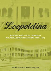 HISTÓRIA DA EDUCAÇÃO EM LEOPOLDINA