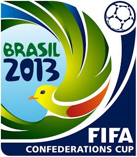 Jadwal Final Piala Konfederasi 2013