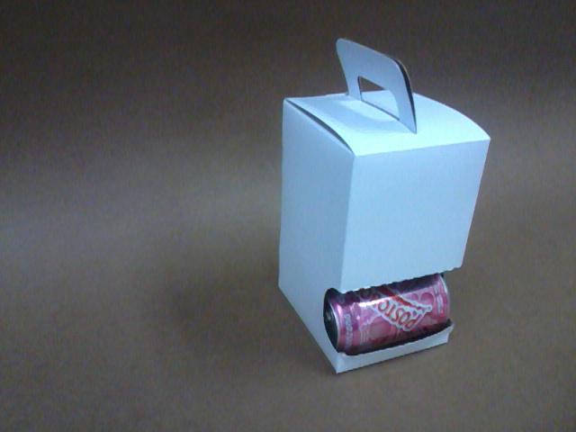 Dise os creativos - Dispensador de latas ...