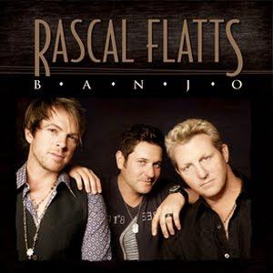 Rascal Flatts - Banjo