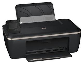 Urządzenie drukarka HP 3515 Biedronka