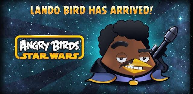 Angry Birds Star Wars HD 1.3.0