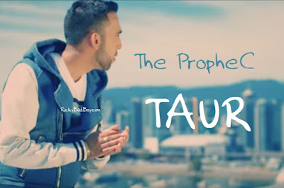 TAUR LYRIC S - The PropheC | Sukh Sanghera