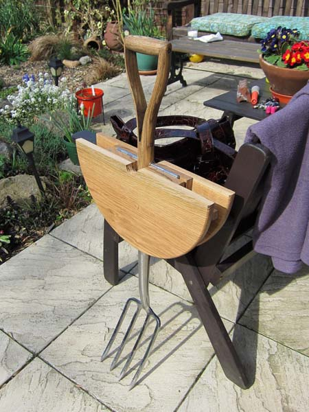 Antique wooden toilet chair - How To Recycle Creative Recycling Ideas For Backyard Decorating