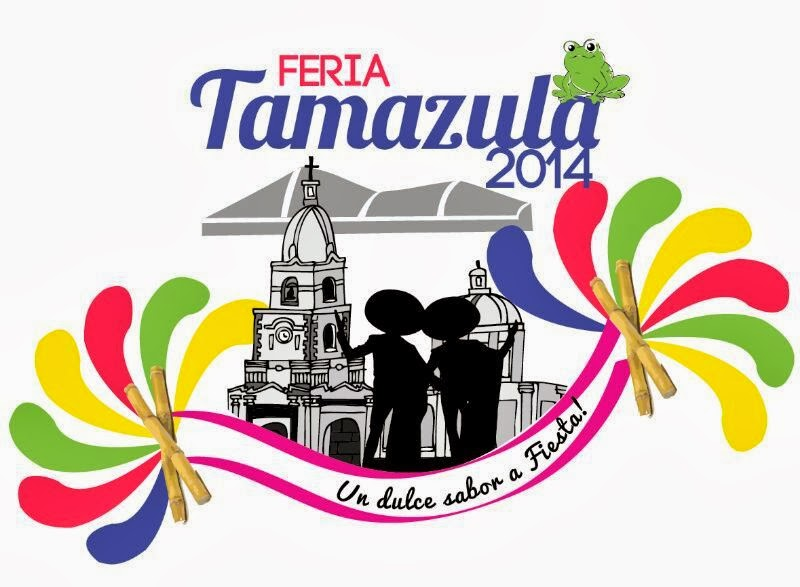 Programa Feria Tamazula 2014
