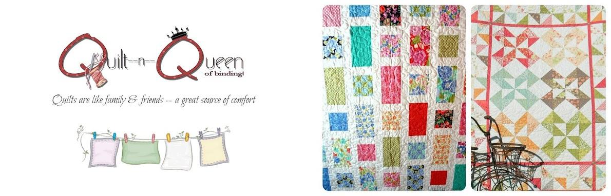 Quilt n Queen