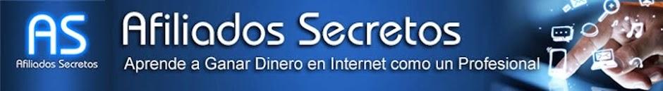 Afiliados Secretos