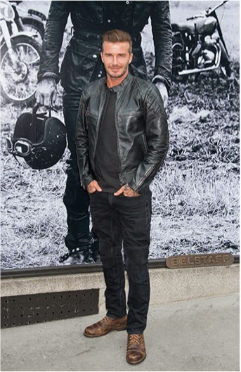 men's styling: Belstaff launches Pre Order of the new ...