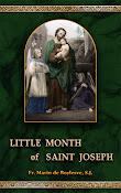 Little Month of St. Joseph