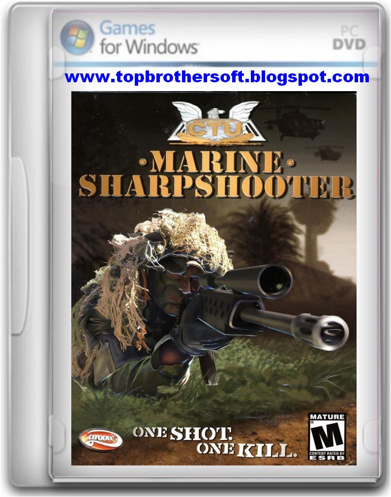 marine sharpshooter 1 game free download full version for pc for
