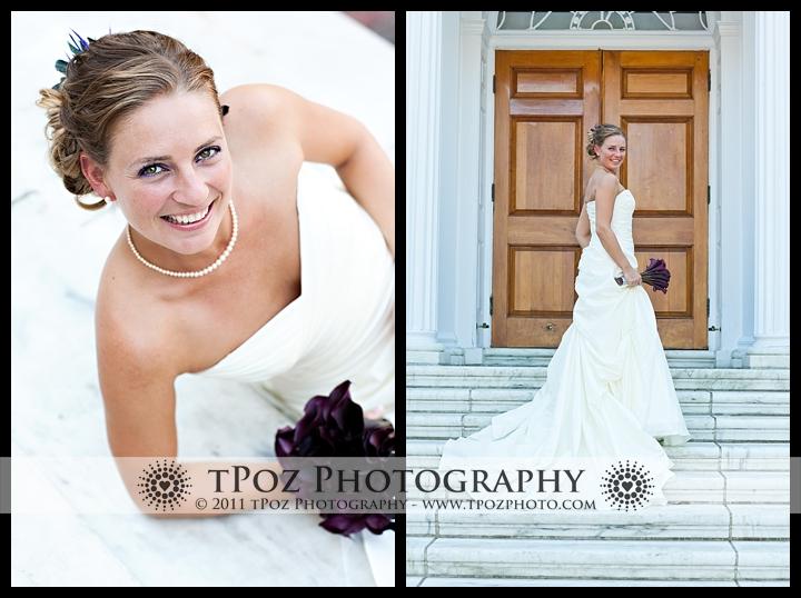 Lindsey glass wedding
