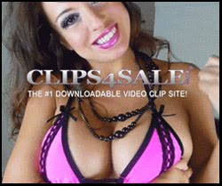 Lacy Luck's Clips4Sale Studio