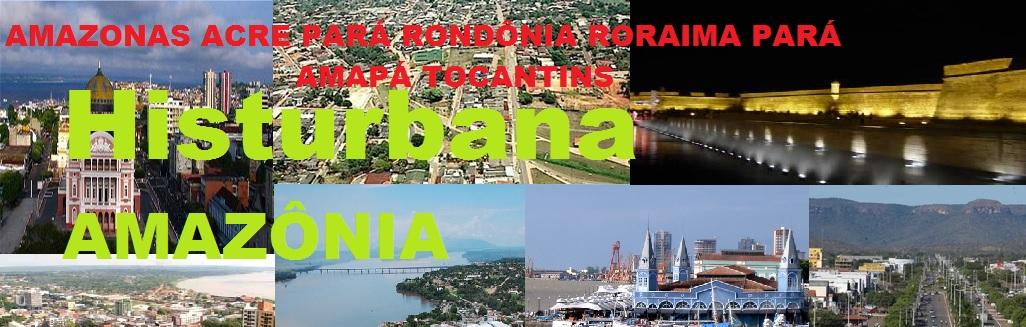 Histurbana Amazônia