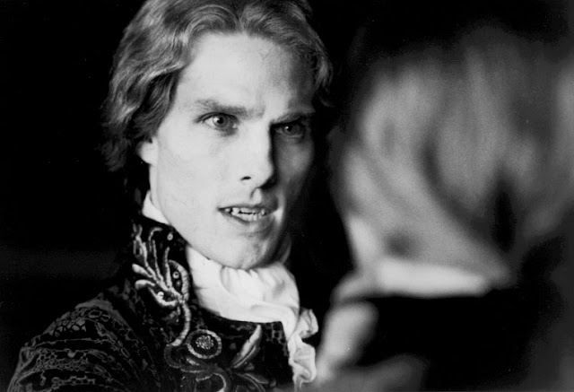 10 ejemplos de vampiros que no brillan al sol -  Lestat