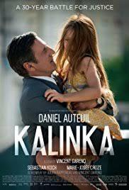 Kalinka Em Nome Da Minha Filha Dublado