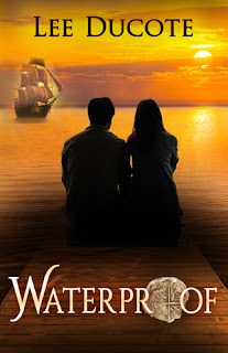 Waterproof by Lee DuCote Book Cover
