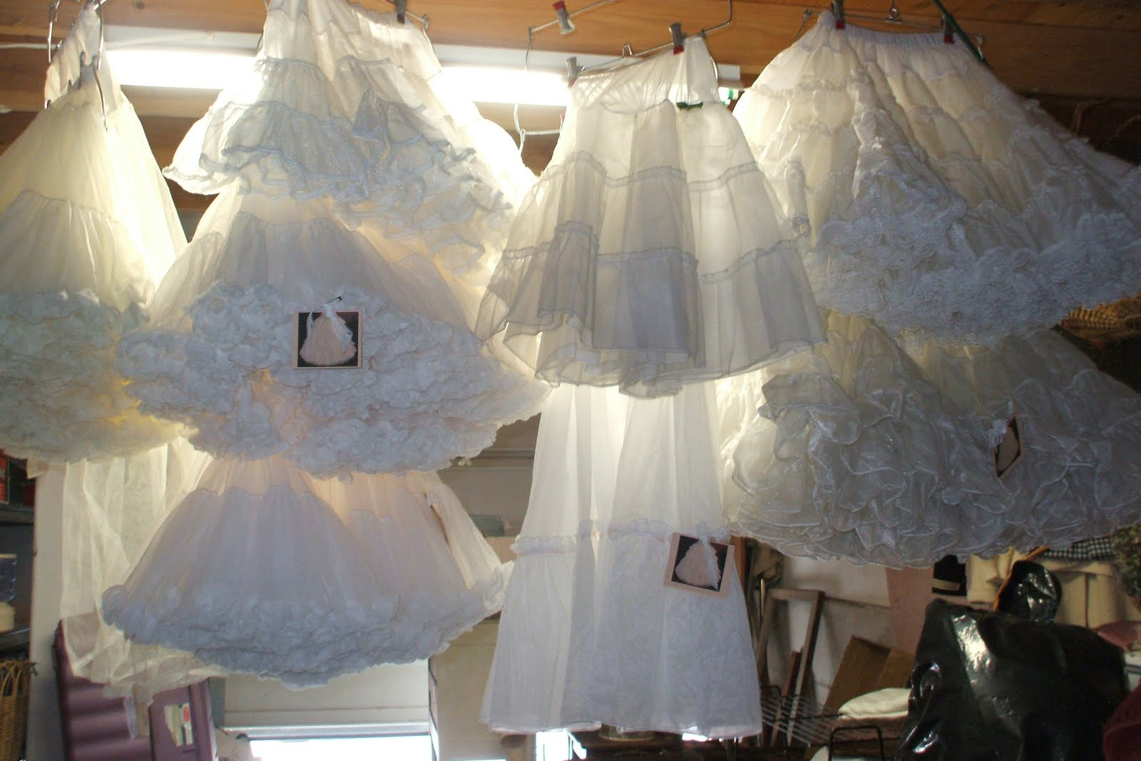 Clouds of Crinolines! So glad you'll be with us again, Voondi!