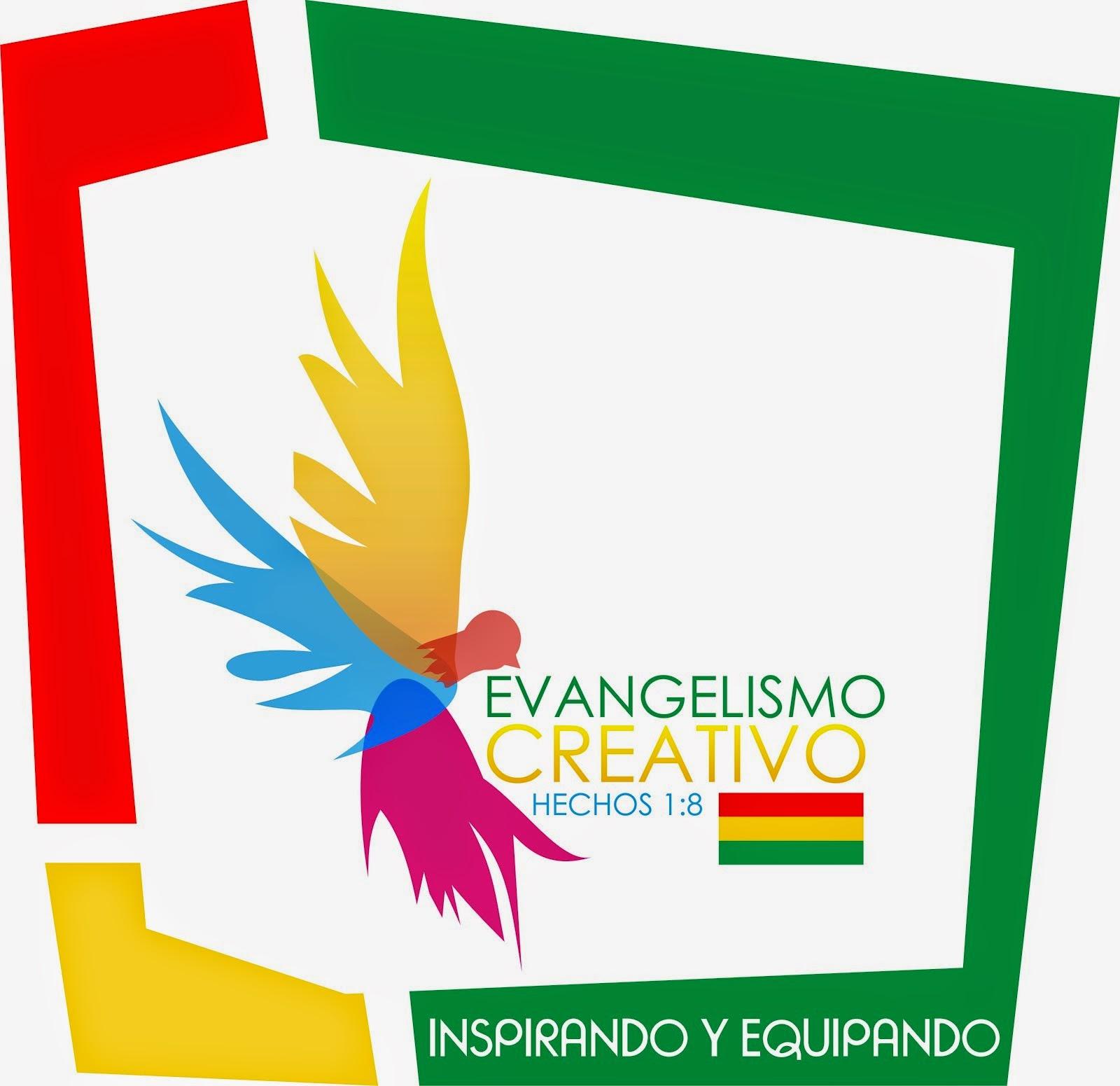 Evangelismo Creativo Bolivia