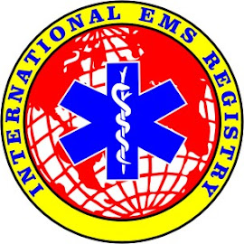 We  are International EMS Registry