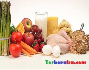 Makanan yang Tepat dan Baik Saat Berdiet