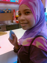 cik KUZA comel  ♥