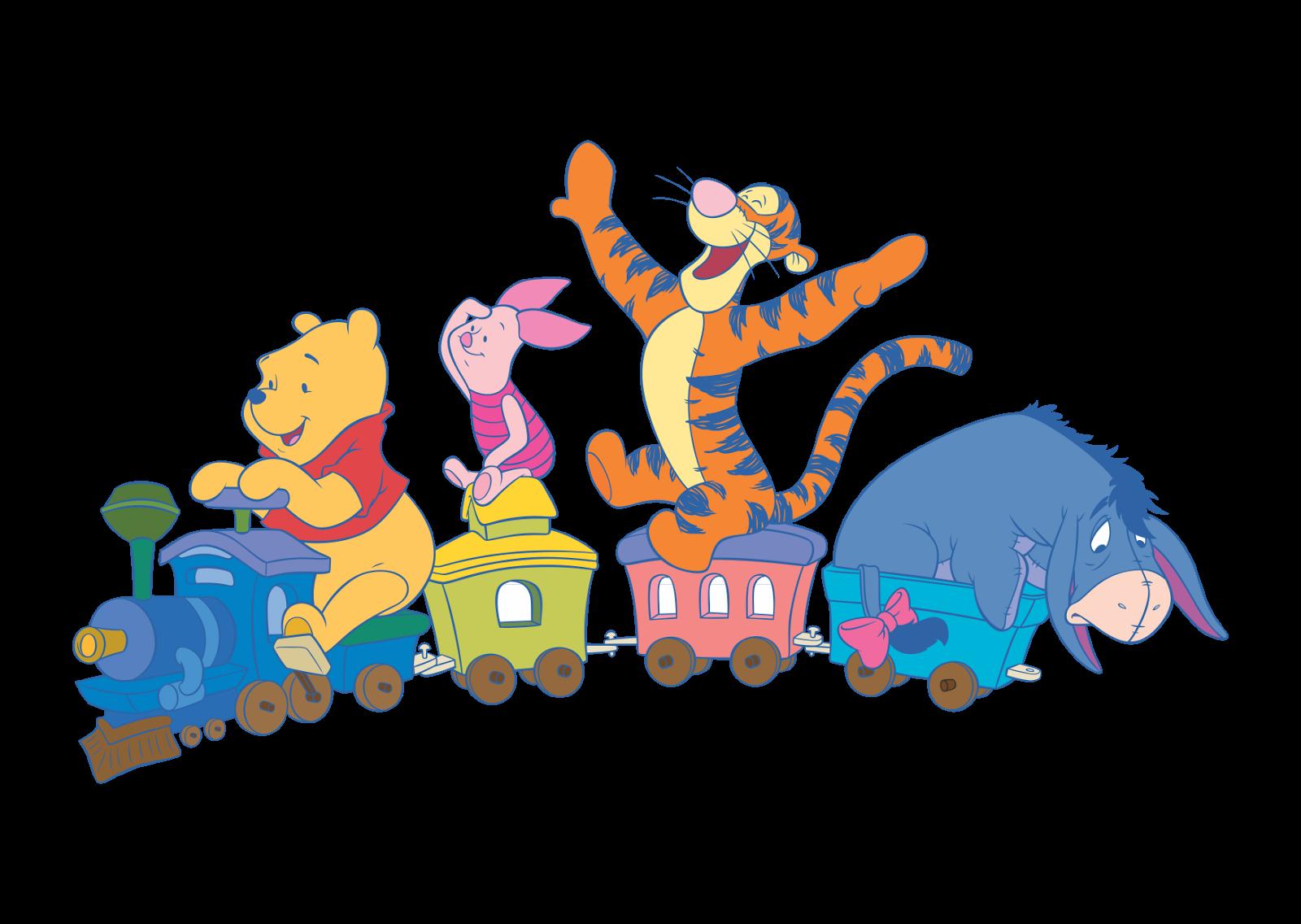 Disney Winnie Puuh Fanartikel - Winnie the Pooh Artikel ...