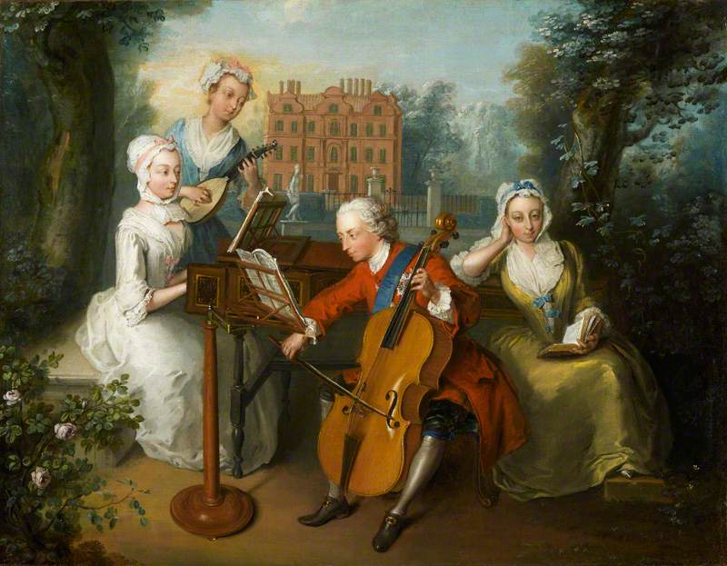 1689 in music