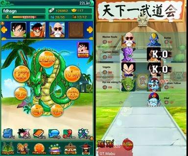 game bay vien ngoc rong download