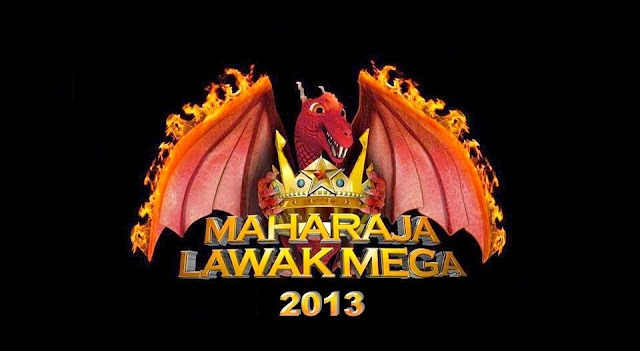 Tonton Maharaja Lawak Mega 2013 Minggu 1 - Full Episode
