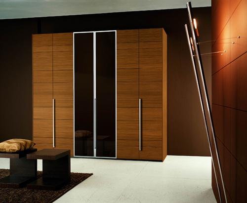 Elegance Of Living Modern Cupboards Designs