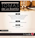 Las Tomas de LA BASTILLA