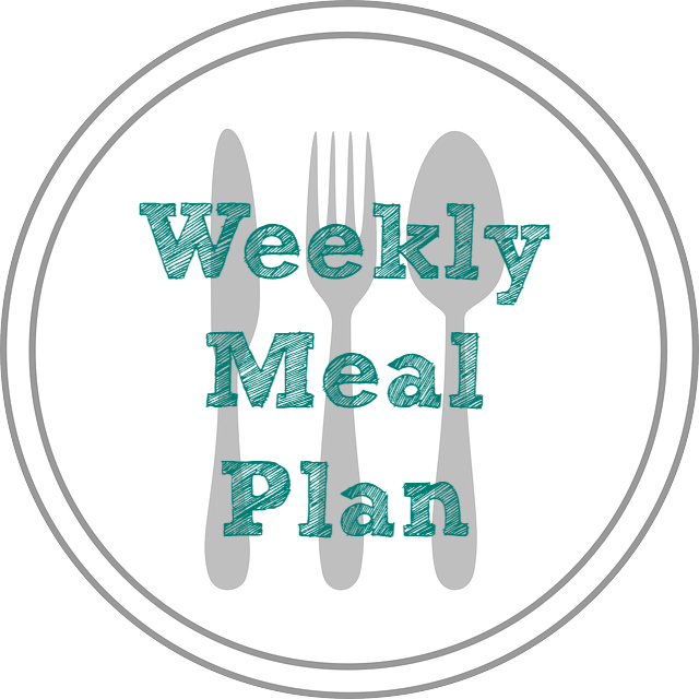 Our Weekly Meal Plan (Whole30, Paleo)