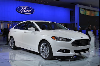 2013 Ford Fusion Release Date, Owners Manual