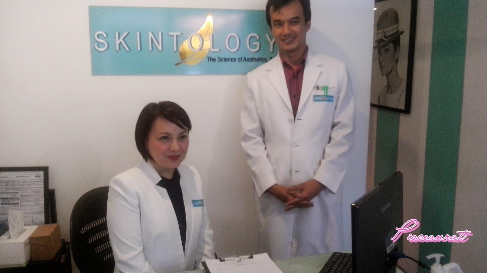 skintology, owner, maia pega, Dr. Bryan Uy-Barreta
