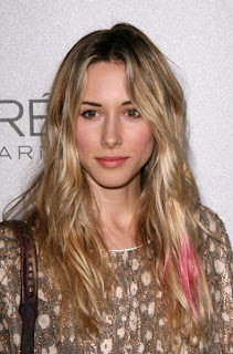 Blonde Wavy Hairstyles