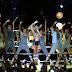Gambar Gambar Dan Senarai Pemenang MTV Video Music Awards 2013