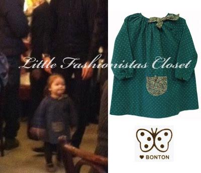 Harper Beckham Fashion Blog In Harpers Closet Bonton