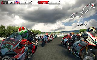 Game SBK 15 Official Mobile Terbaru