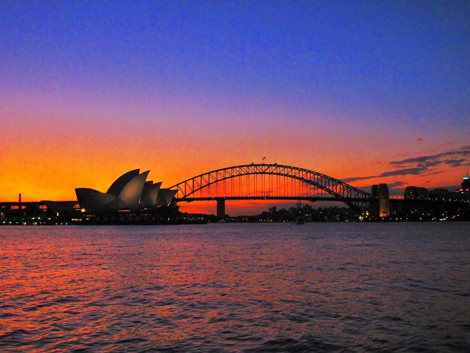 2014 - Sydney
