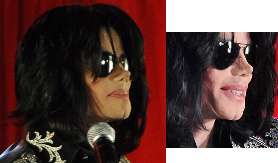 Siente su magia. Vive su sueño.: ¿Michael Jackson fingió su muerte ...